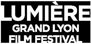 La Camionnette Festival Lumière Logo